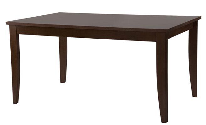 Stalas virtuvei ALSACE NF TABLE MA 900x1500