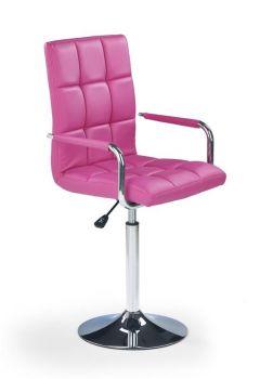 Kėdė GONZO rožinė
