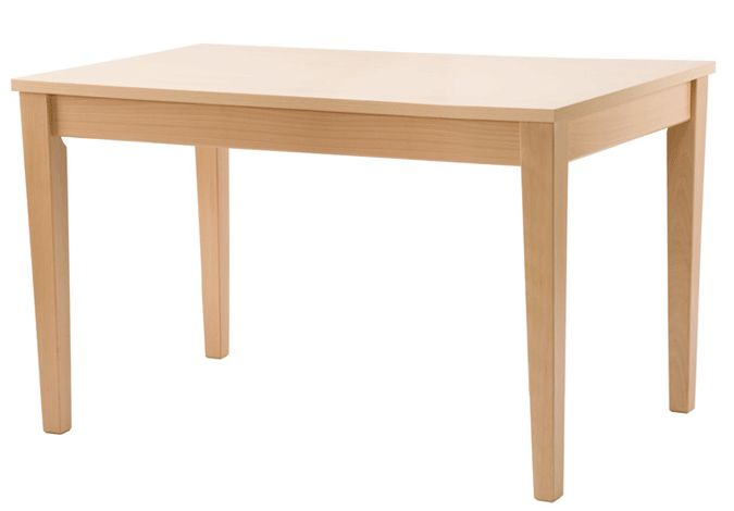 Stalas virtuvei CATALONIA NF TABLE MA 800x1200