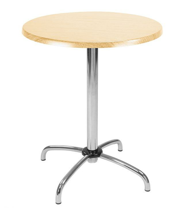 Stalas CAFE table chrome