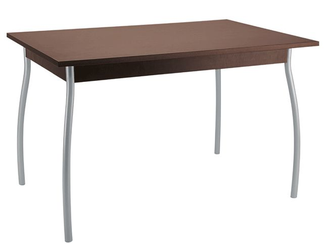 Stalas MELBA DUO table alu