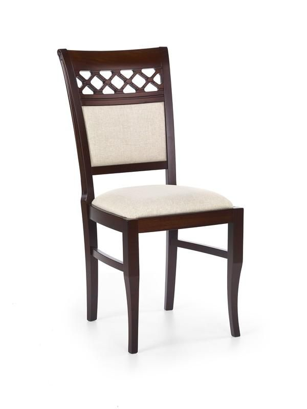Kėdė SEBASTIAN 3 riešutas