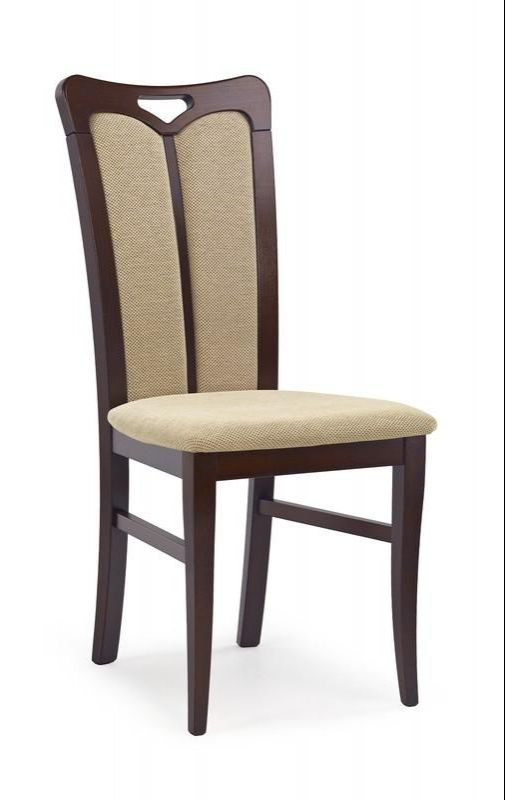 Kėdė HUBERT 2 riešutas