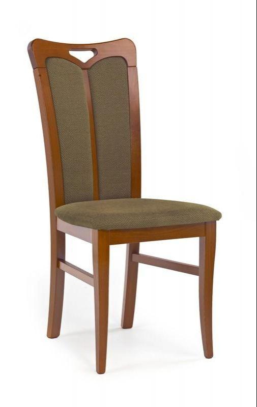 Kėdė HUBERT 2 vyšnia