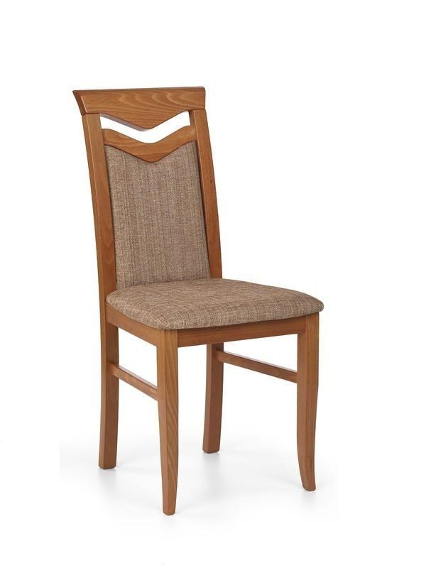 Kėdė CITRONE vyšnia