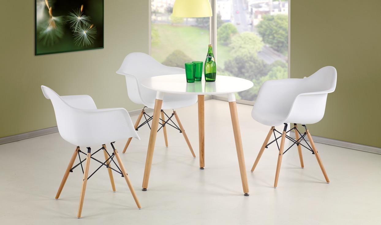 Stalas su kėdėmis (SOCRATES+K/162)