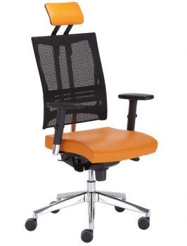 Kėdė @-MOTION R15K HRU steel 33 chrome