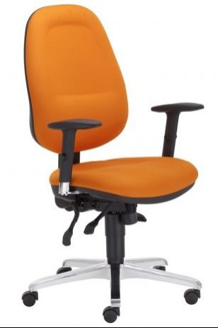 Biuro kėdė XL PRO R15G-3 steel 36 with an Ibra mechanism
