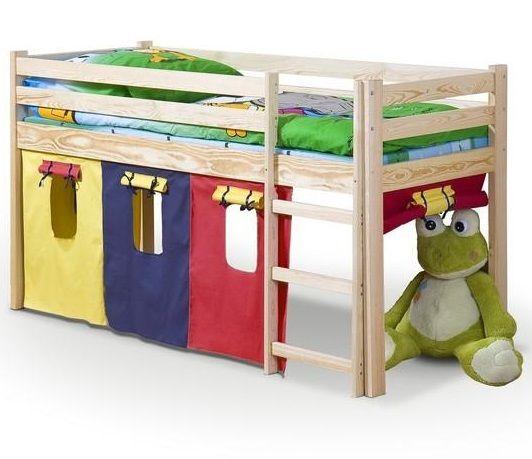 Vaikiška lova NEO
