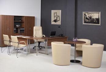 Biuro baldai ARANZA