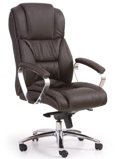 Kėdė FOSTER ruda