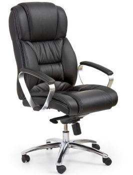 Kėdė FOSTER juoda