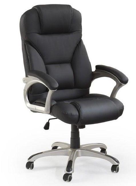 Kėdė DESMOND juoda