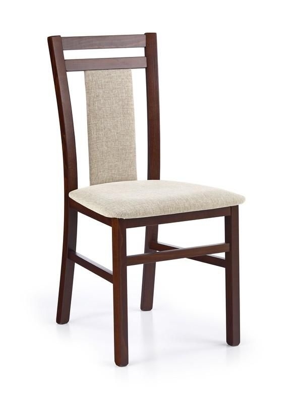Kėdė HUBERT 8 riešutas