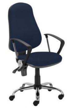 Biuro kėdė PUNKT-ERGO ST GTP9-CR ERGON