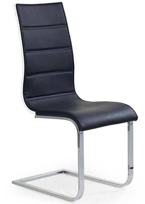Kėdė K104 juoda