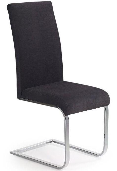 Kėdė K110 grafitinė