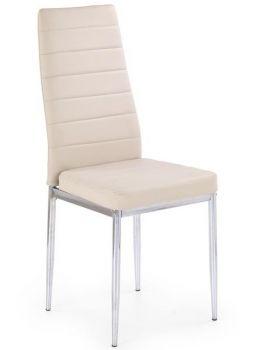 Kėdė K70C kreminė