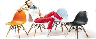 Kėdės ENZO