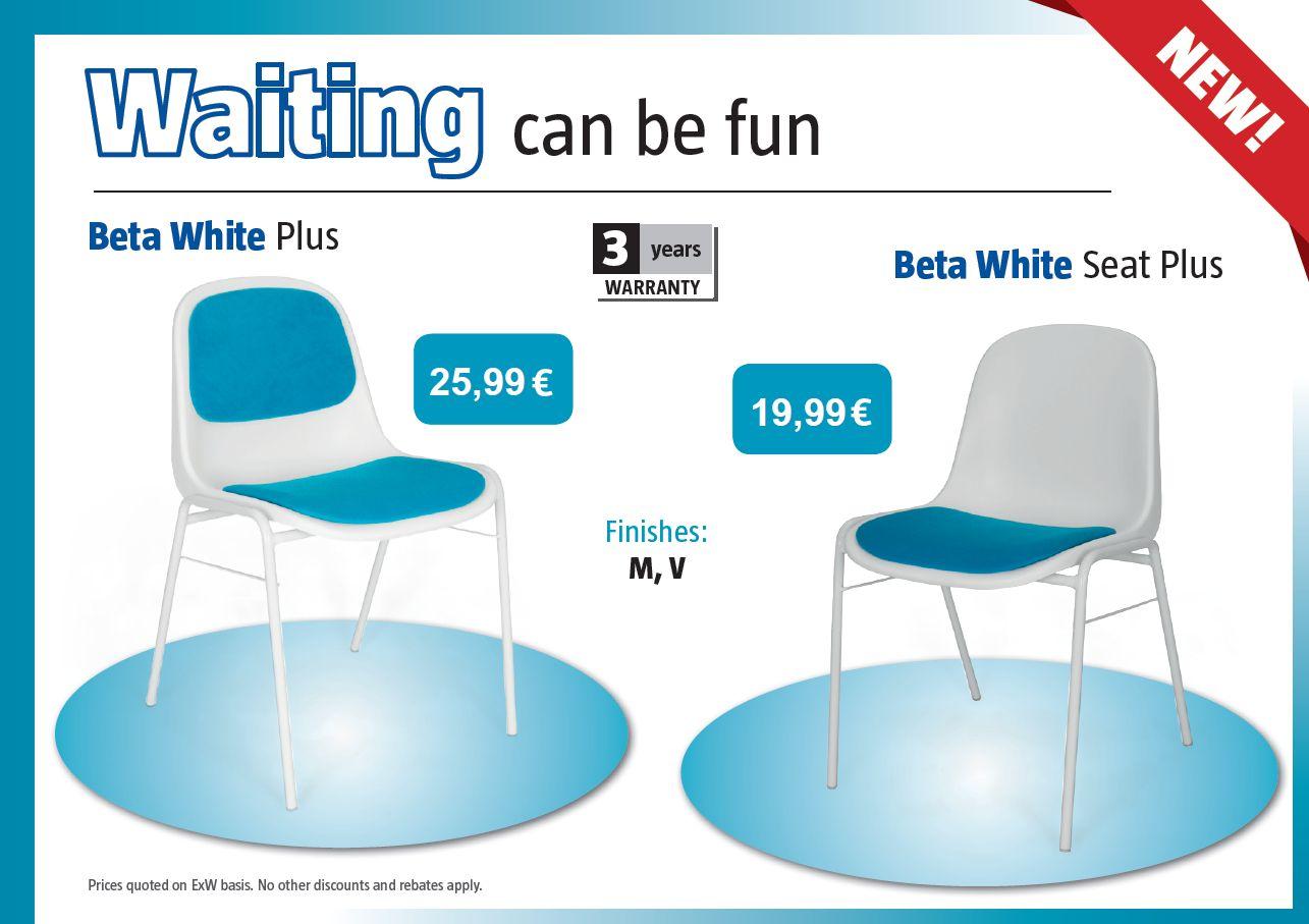 Beta White