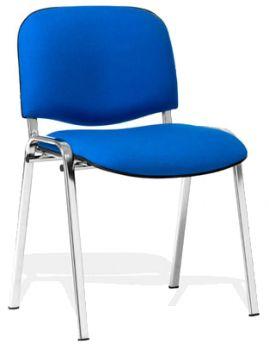 Kėdė ISO chrome