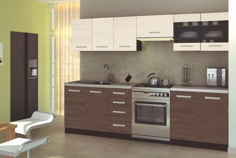Virtuvė AMANDA 2