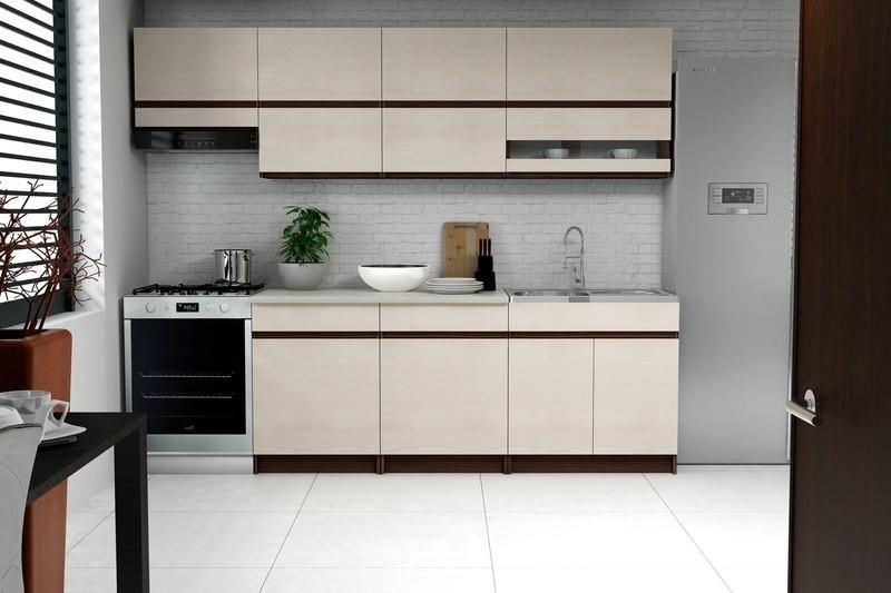 Virtuvė ELIZA 1