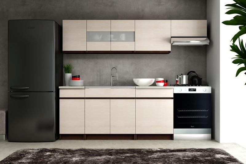 Virtuvė ELIZA 2