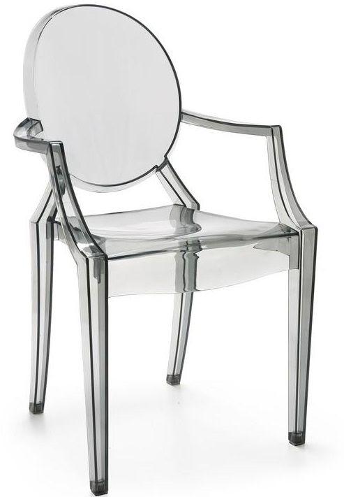 Plastikinė kėdė PALACE