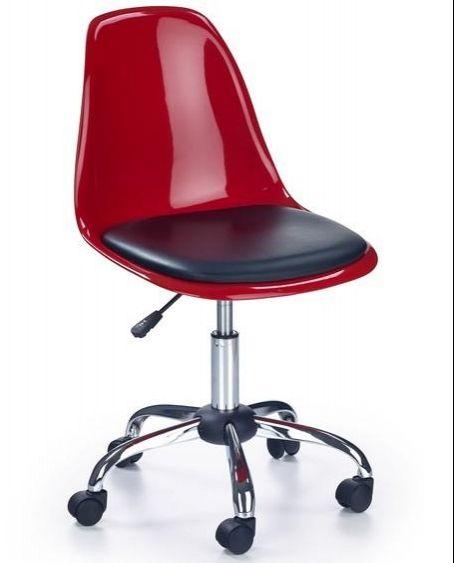 Kėdė COCO raudona