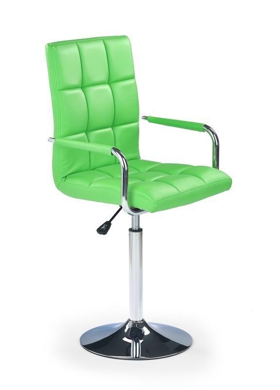 Kėdė GONZO žalia