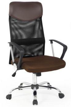 Biuro kėdė VIRE ruda