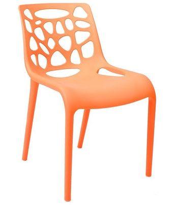 Plastikinė kėdė K125