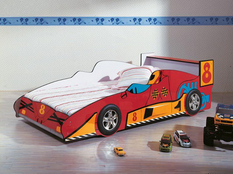 Vaikiška lova mašina M5R