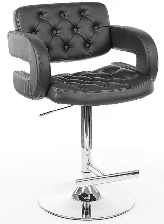 Baro kėdė H-8 black