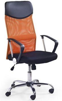 Biuro kėdė Vire oranžinė