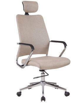 Biuro kėdė FINOS smėlio