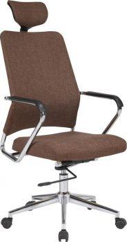 Biuro kėdė FINOS ruda