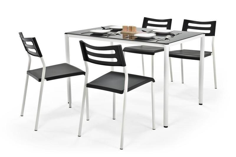 Stalas su kėdėmis FIGARO