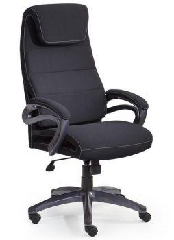 Biuro kėdė SIDNEY juoda