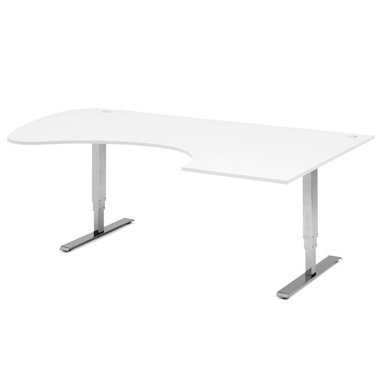 Reguliuojamo aukščio stalas Adeptus Chromas/Kairė