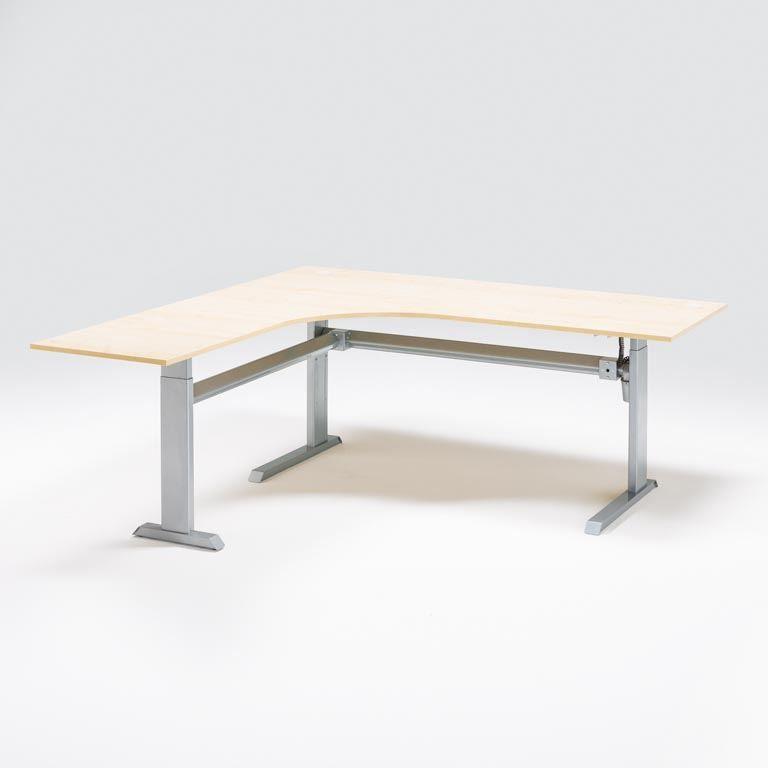 Biuro stalas Flexus, L formos Kairė/2000