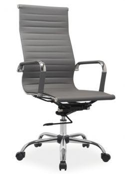 Biuro kėdė Q-040 pilka