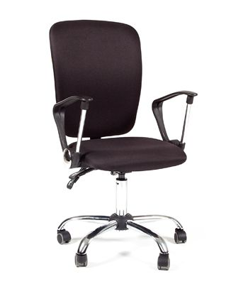 Biuro kėdė WELLTON 9801 Chrome