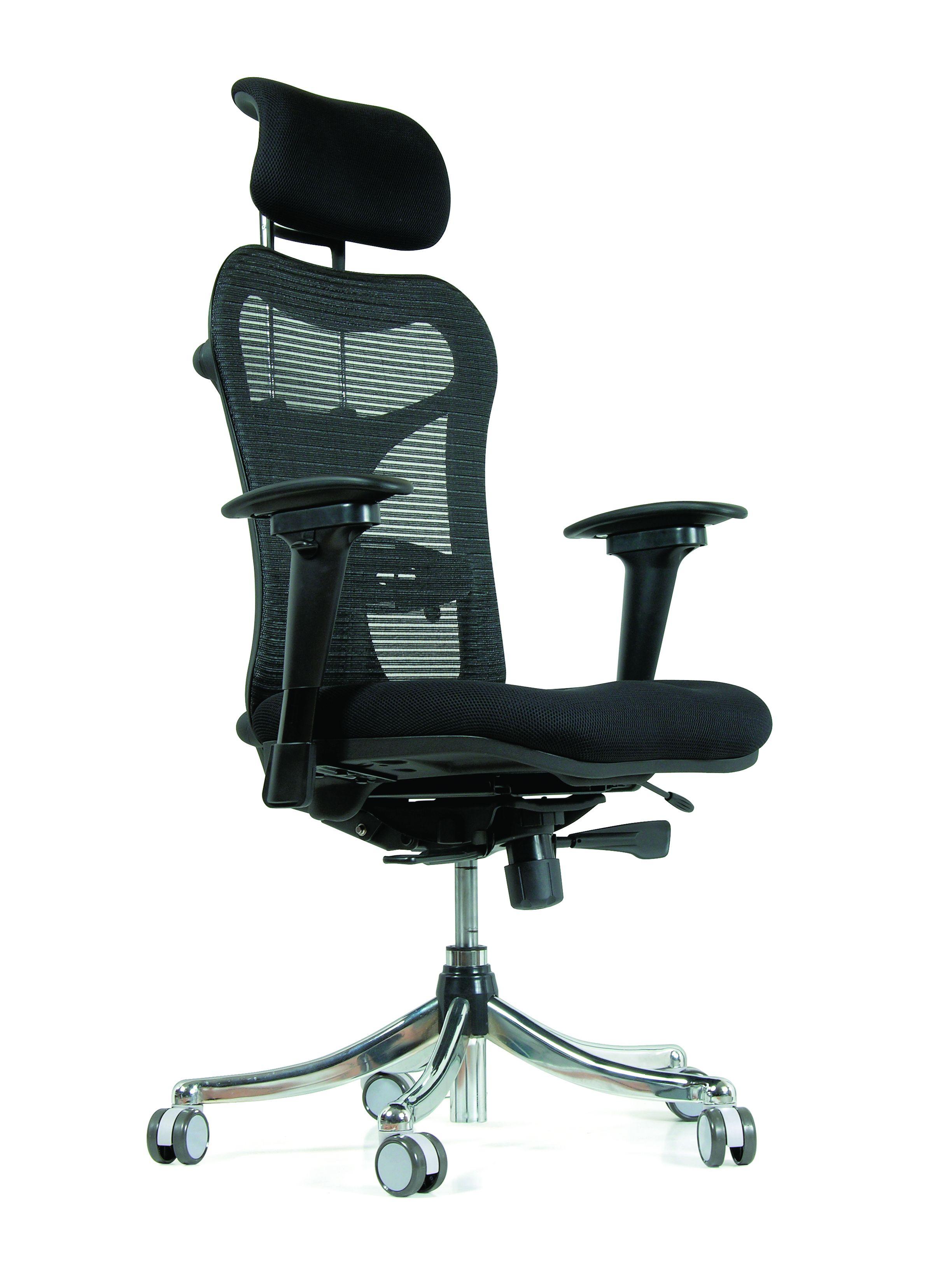 Biuro kėdė SANTA CLARA 769