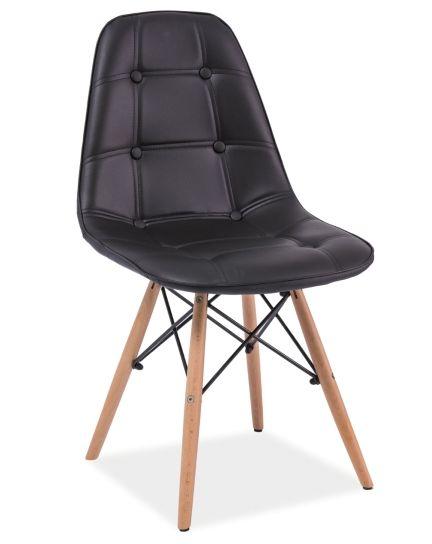Kėdė AXEL juoda