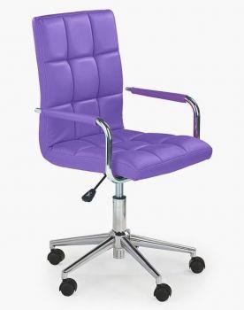 Kėdė GONZO 2 violetinė