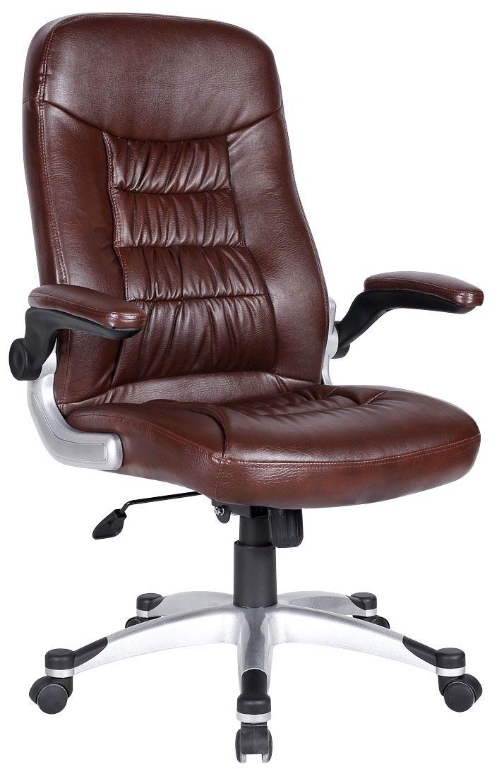 Biuro kėdė VECTOR ruda