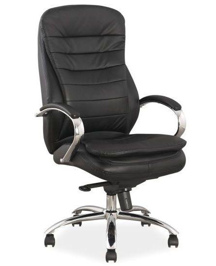 Kėdė MALIBU juoda
