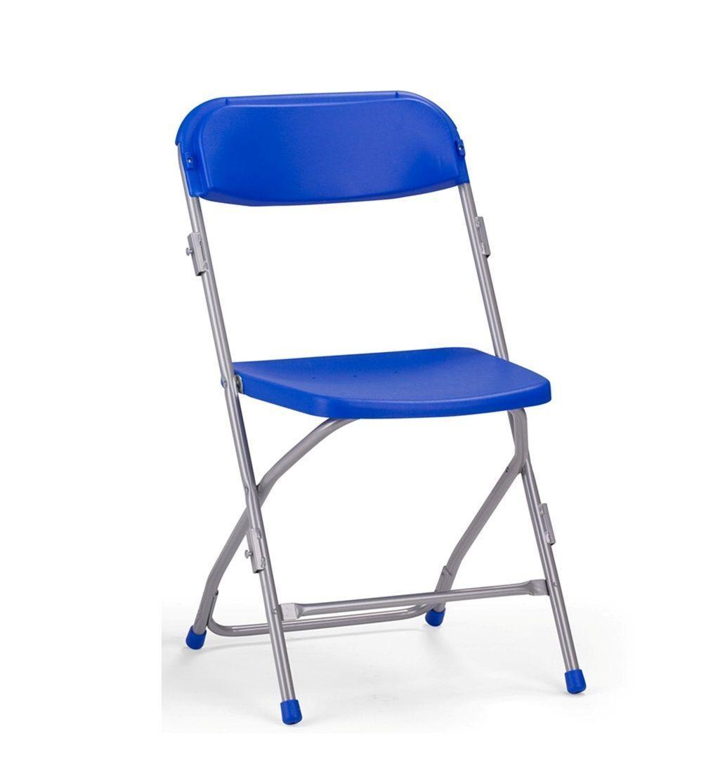 Sulankstoma kėdė POLYFOLD multi